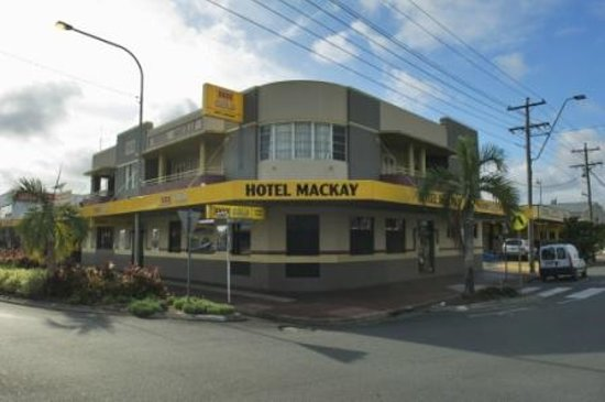 Mackay Casino