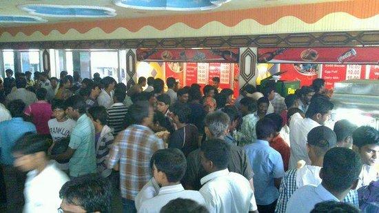Senthil Kumaran Theatre