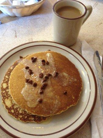 Nätdejting Happy Pancake House
