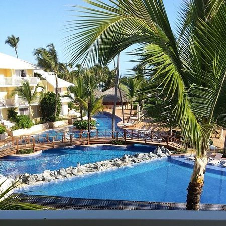Excellence Playa Mujeres: Our View from our Room
