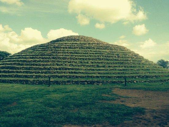 Guachimontones : Teuchitlan