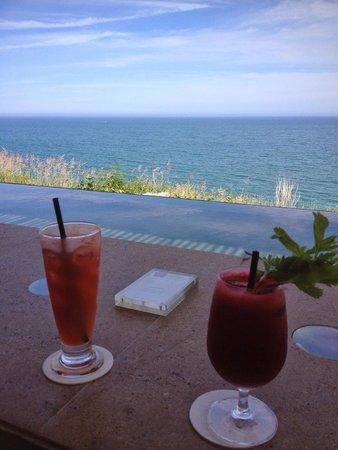 Mia Resort Nha Trang : Mojito bar