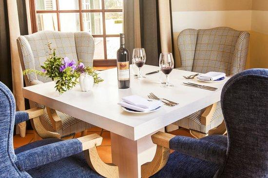 Voyager Estate Restaurant