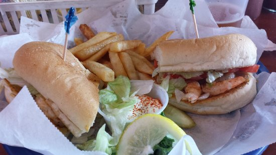 Dusty's Oyster Bar & Dining