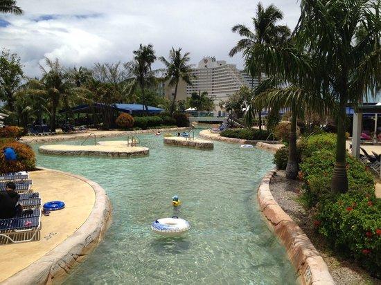 Onward Beach Resort Guam Water Park Prices
