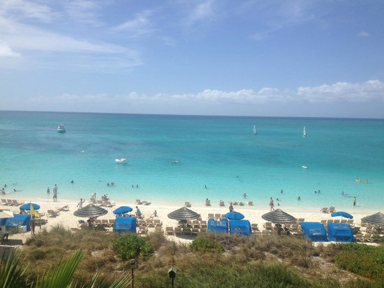 Beaches Turks & Caicos Resort Villages & Spa : Best beach in the world!