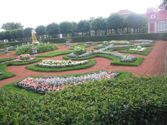 Grand Palace: один из ланшафтов