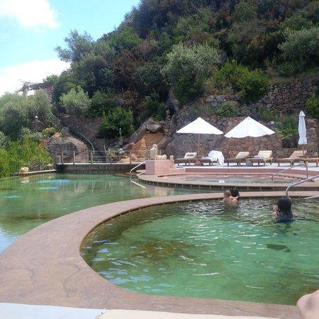 Hotel Raya: Swim pool
