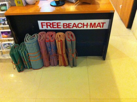 Aonang Goodwill: free