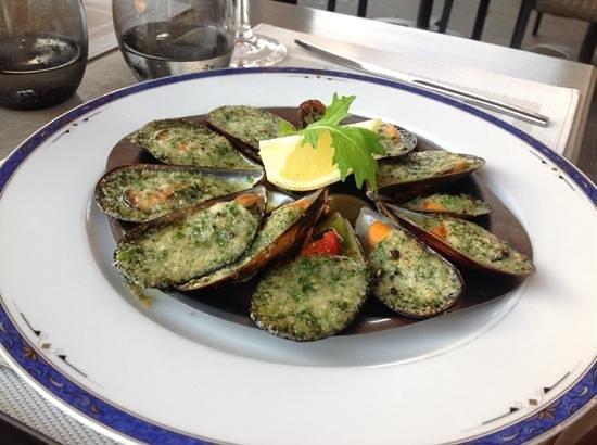 Restaurant Le Marlin Nice