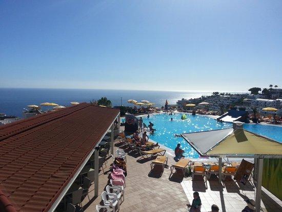 Hotel Riosol : Main pool area