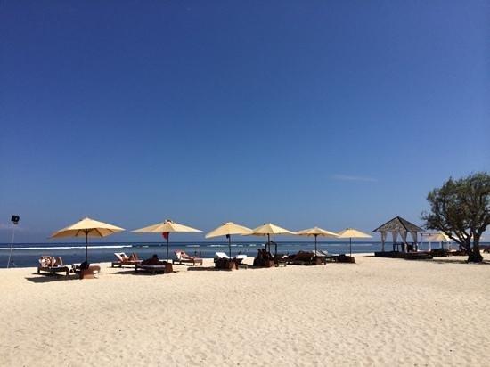 Hotel Ombak Sunset: ombak sunshine beach II