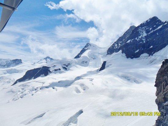 Jungfrau: mt. beauty