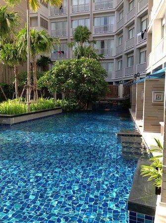 Grand Mercure Phuket Patong: Autre vue