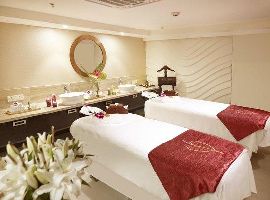 Grand By Grt Hotels Chennai Tamil Nadu