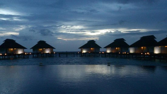 Ellaidhoo Maldives by Cinnamon: Water Bungalows