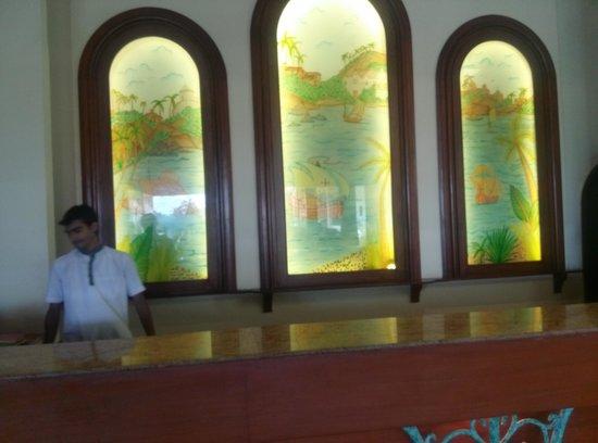 Majorda Beach Resort: Quite Hotel in Goa
