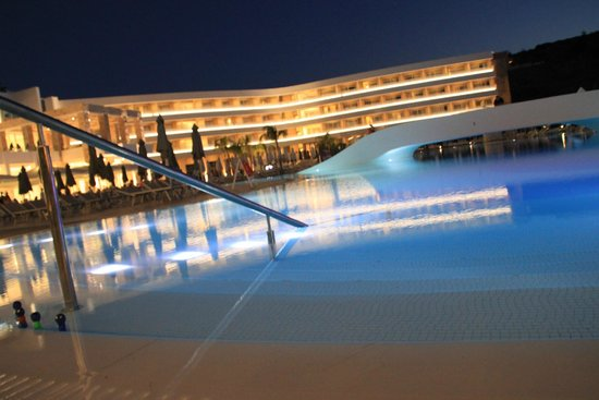 Princess Andriana Resort & Spa: Piscine