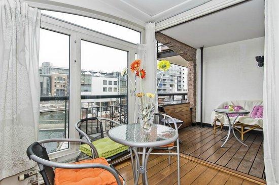 Aker Brygge, Beddingen - Picture of Oslo Apartments, Oslo - TripAdvisor