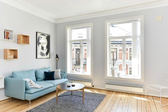 OSLO APARTMENTS (Norway) - Apartment Reviews & Photos - TripAdvisor