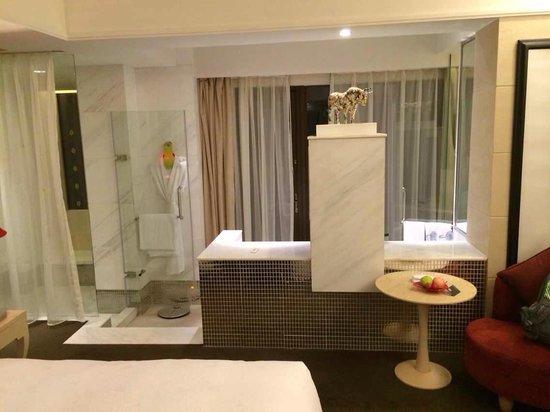 InterContinental Shenzhen : Room