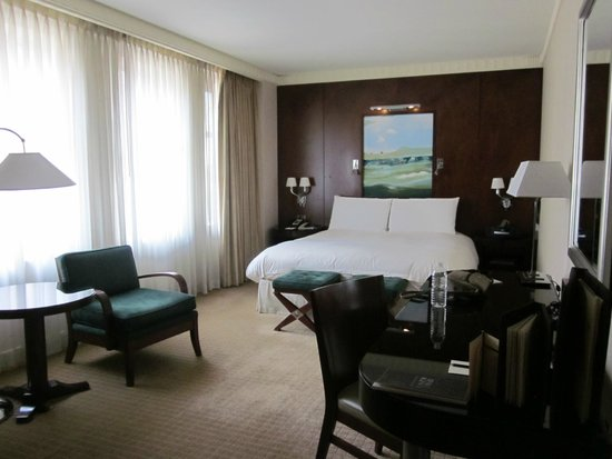 Sofitel Washington DC: Room #2 - larger