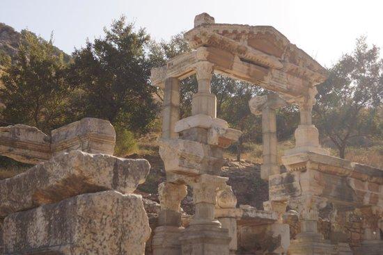 Trajan's Fountain