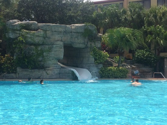 Radisson Resort Orlando-Celebration: pool
