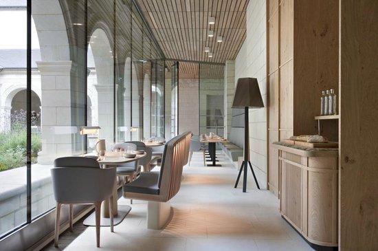 fontevraud l 39 hotel 137 1 4 7 updated 2018 prices reviews fontevraud l 39 abbaye france. Black Bedroom Furniture Sets. Home Design Ideas