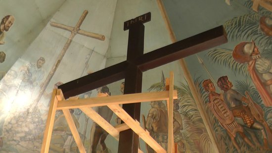 Magellan's Cross: Magellans Cross