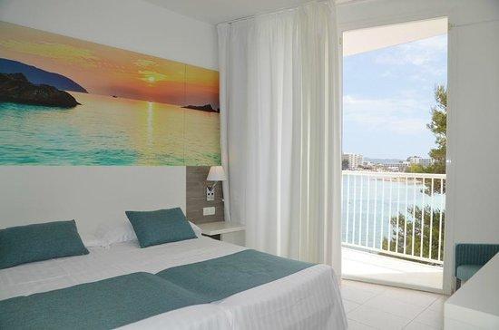 azuLine Hoteles Mar Amantis I & II: Habitacion Premium
