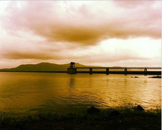 Morbe Dam
