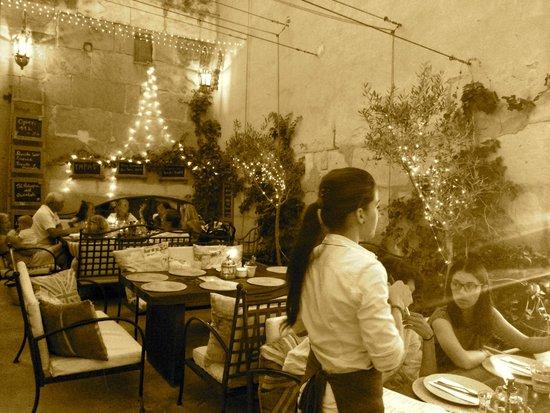 Cassai : restaurante en Ses Salines