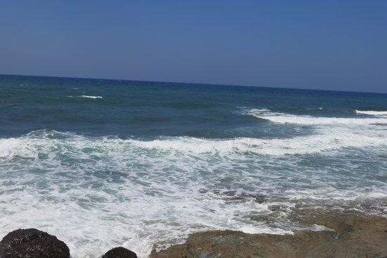 Aldemar Knossos Royal : Море