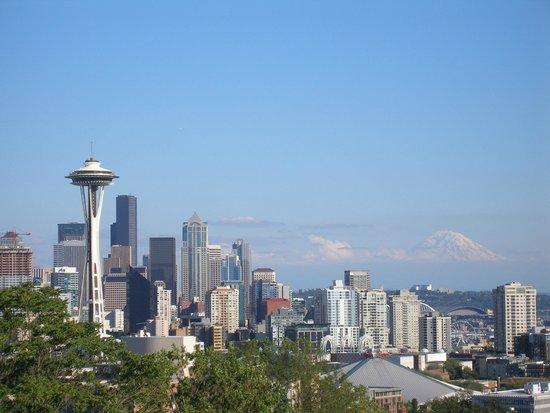 Kerry Park: Seattle