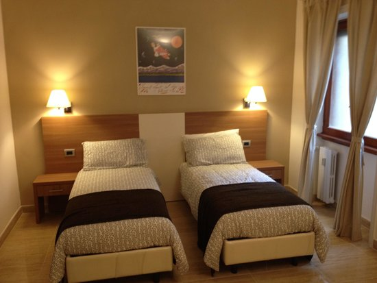 Quality Place Quality People Review Of Trastevere S