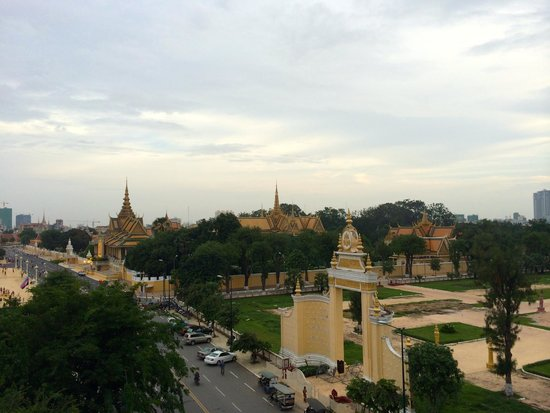 The Bright Lotus: Kings Palace