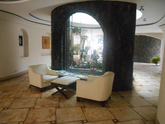 Hotel Beacon Escazu: Des endroits pleins de charme mais un peu oubliés