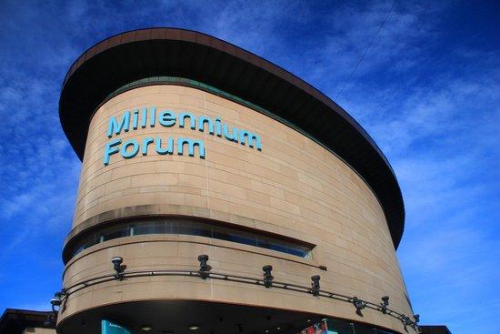 Millennium Forum