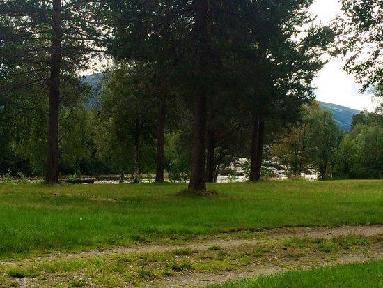 Krokstrand Campsite