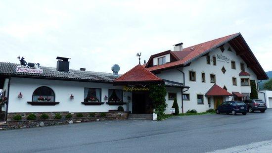 Meilerhof: Restaurant und Hotel