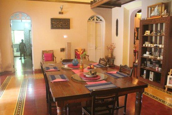 Neemrana's Arco Iris Noble Home: 10