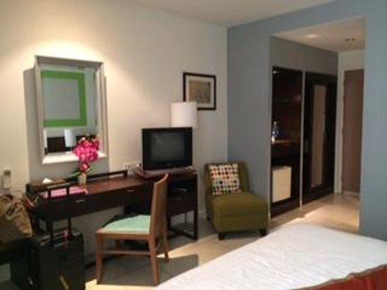 Hotel de Bangkok: Room