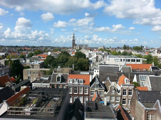 Prinsenstede Lodging Amsterdam : Amsterdam.