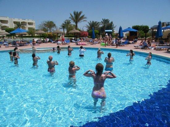 Aurora Oriental Resort Sharm El Sheikh: pool