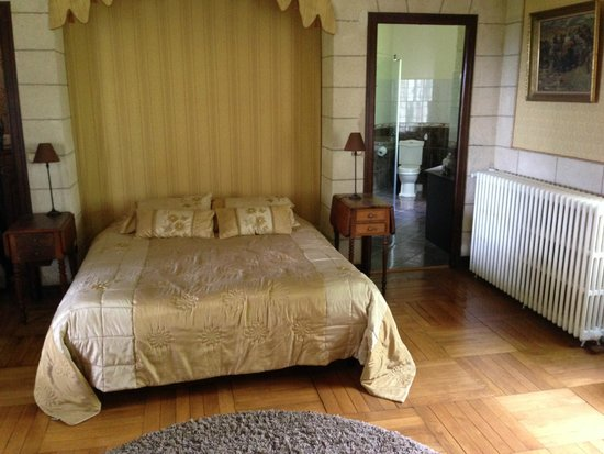 Hattonchatel Chateau : suite