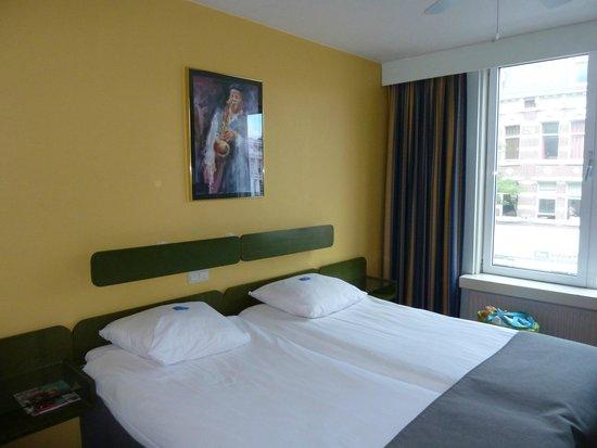 Hotel Emma : Unser Zimmer