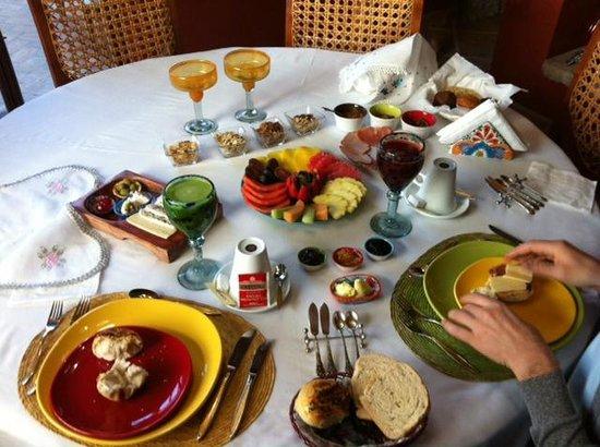 Shangrila Boutique Bed & Breakfast