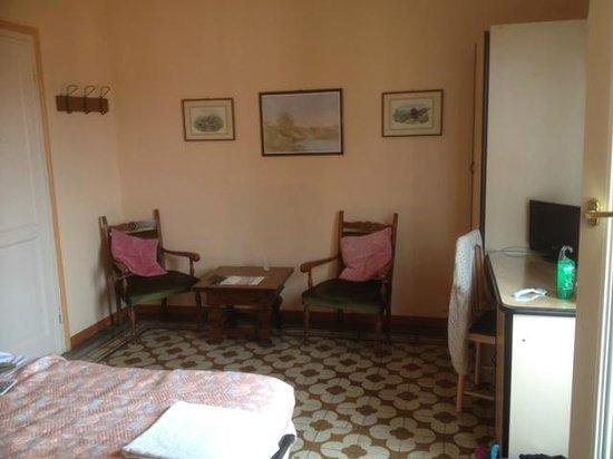 Panorama Hotel: Room 1