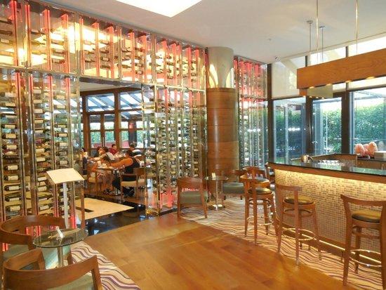 Surmeli Istanbul: Surmeli Sala ristorante